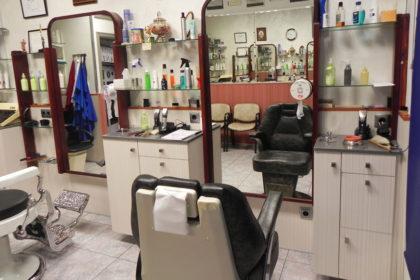 Barbería Peluquería Ibañez