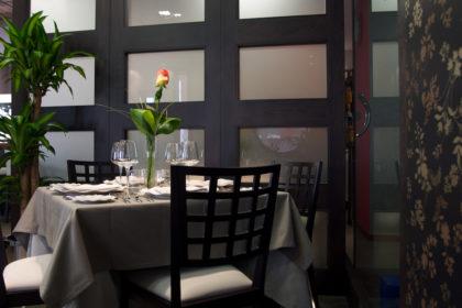 Restaurante Coquus en Alhama de Murcia
