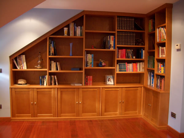 Mobiliario de interiores