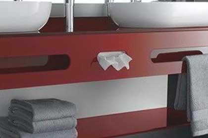 Muebles de baño modernos